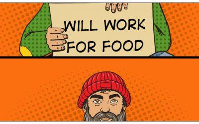 Travailleur indépendant ou indépendamment travailleur ?